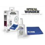 Optical Wonder™ Set (Tuch und Reinigungsflüssigkeit)