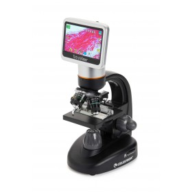 Tetraview Digitales LCD-Mikroskop