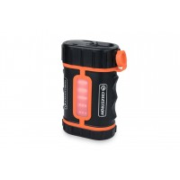 PowerTank Pro LiFePo4 12V DC / USB 5V / 158.74 Wh