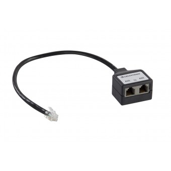 Aux Port Splitter für AS-GT