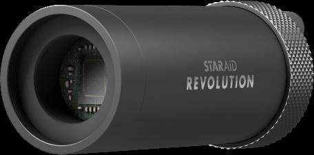 StarAid Revolution Standalone Autoguiding - Revision A