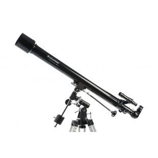 PowerSeeker 60 EQ Teleskop