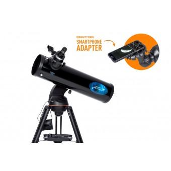 AstroFi 130 Goto-Teleskop