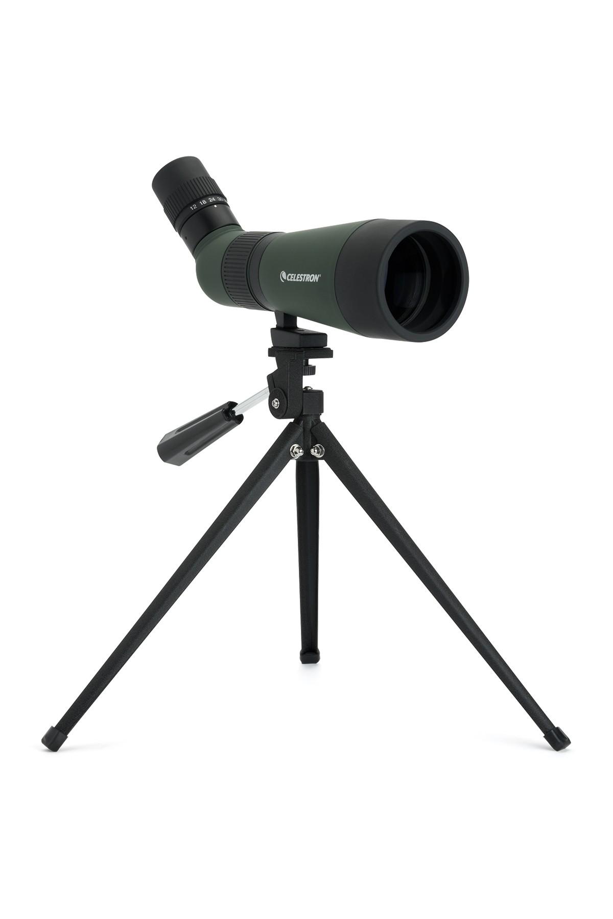 LandScout 12-36x60