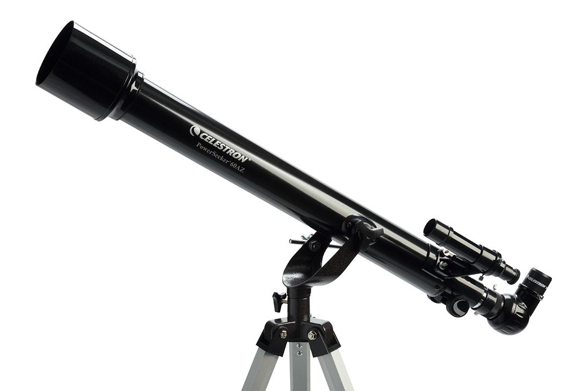 PowerSeeker 60 AZ Teleskop