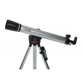 80LCM GoTo-Teleskop