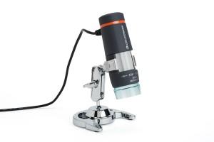 Celestron HDM-II Deluxe - Digitales Hand-Mikroskop