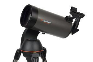 NexStar SLT 127 MAK Goto-Teleskop
