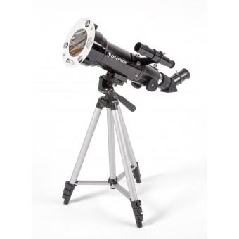 TravelScope 70 Sonnensystem Edition