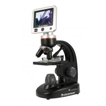 LDM II - LCD Digitales Mikroskop II