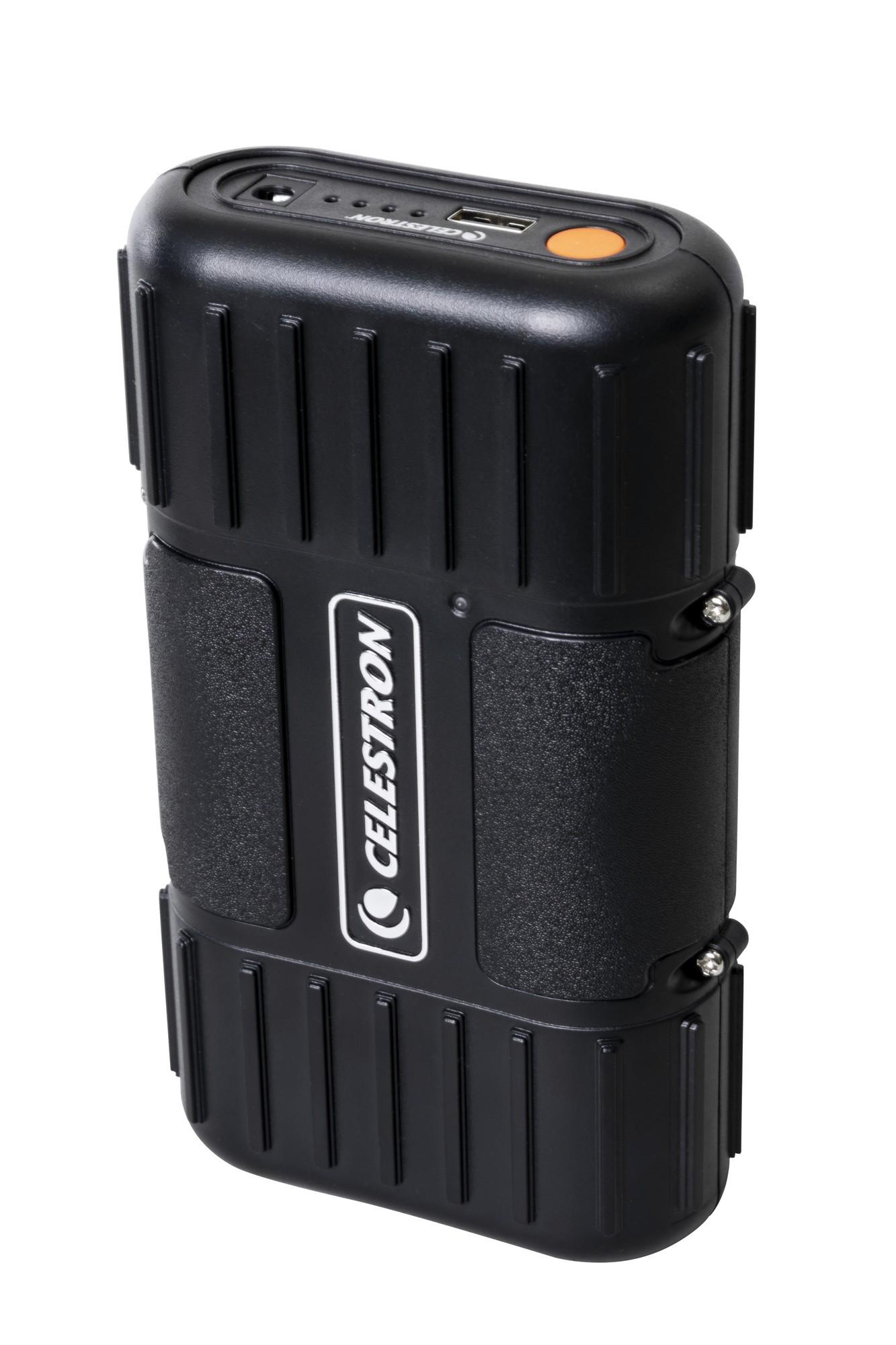 PowerTank Lithium LT 12V DC/ USB 5V/ 73,3Wh