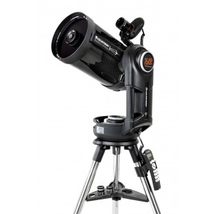 "NexStar Evolution 8"" Edge HD mit StarSense - Limited Edition 60 Jahre Celestron"
