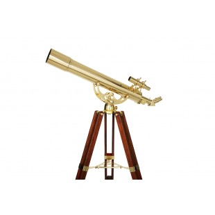 Ambassador 80 AZ Messing-Teleskop