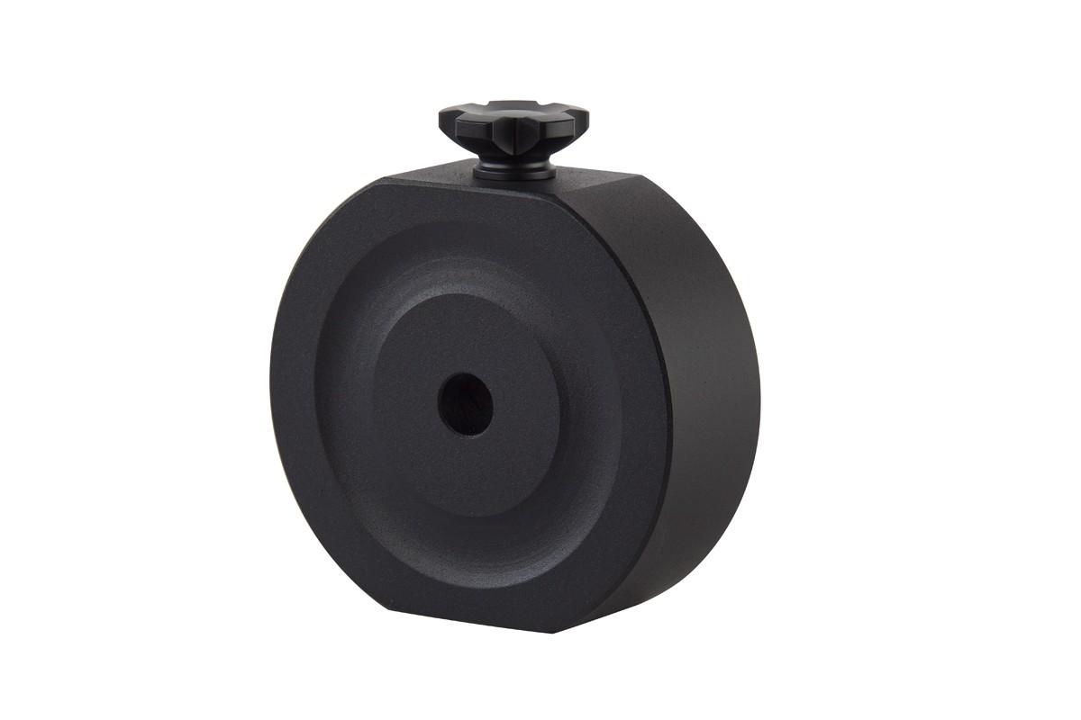 Gegengewicht 7,7 kg, Stahl, lackiert - für CGEM/CGEM II/CGX