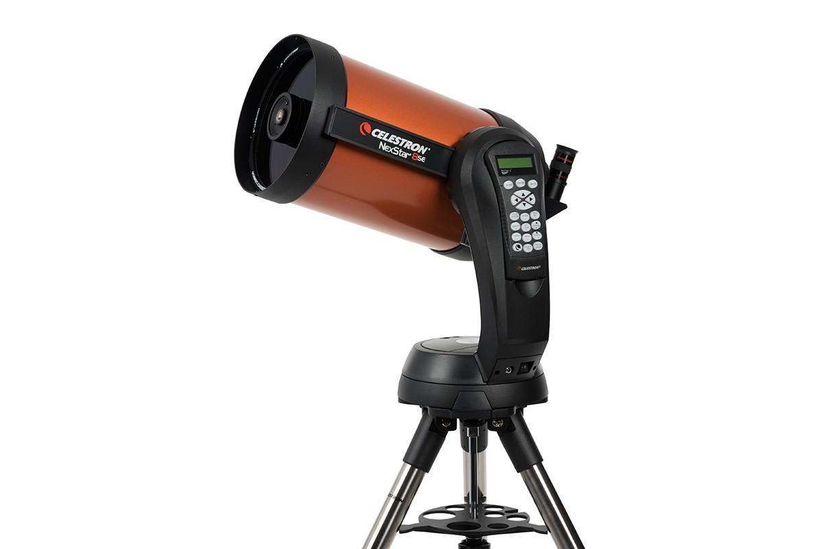 NexStar 8 SE Goto-Teleskop