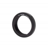 T-Ring für 35 mm Nikon Kameras