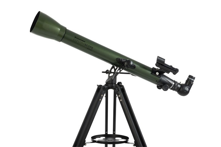 ExploraScope 60AZ Teleskop