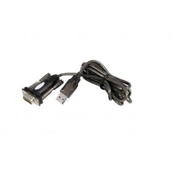 Schnittstellenumsetzer von RS-232 auf USB 2.0