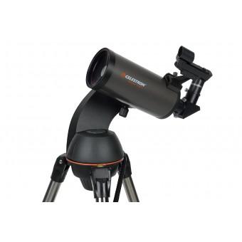 NexStar SLT90 MAK GoTo-Teleskop