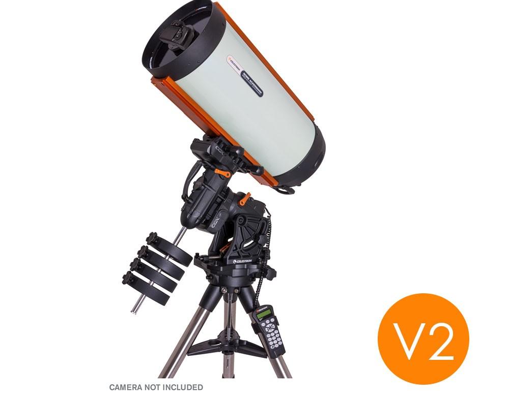 CGX 1100 RASA V2
