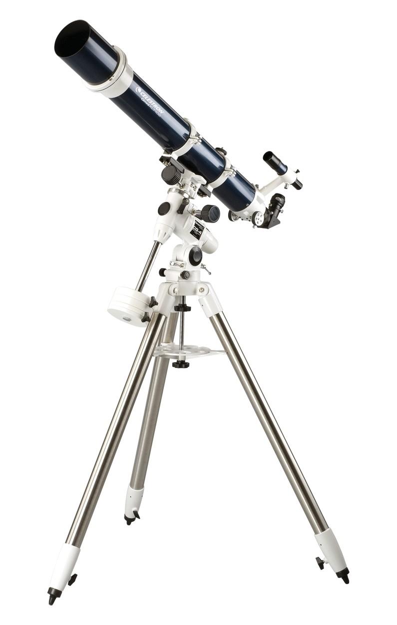 Omni XLT 102 Teleskop