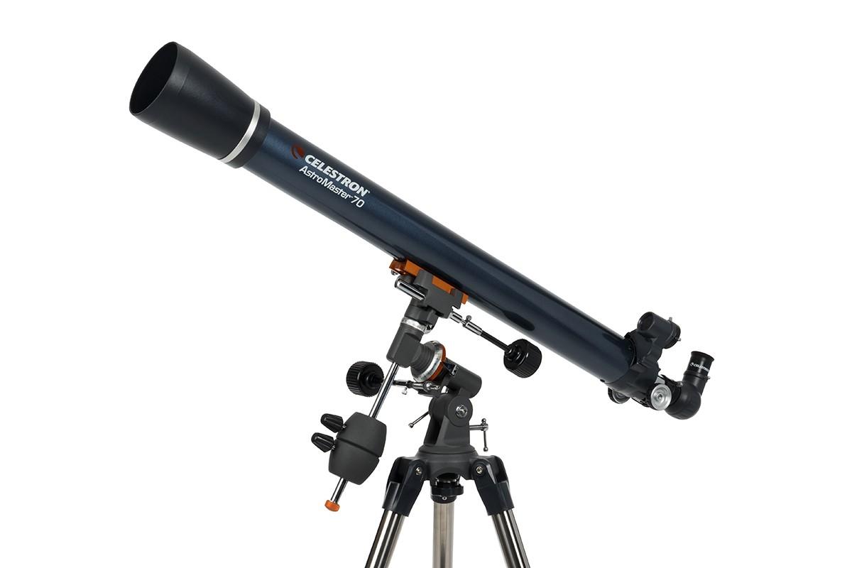 AstroMaster 70EQ Teleskop