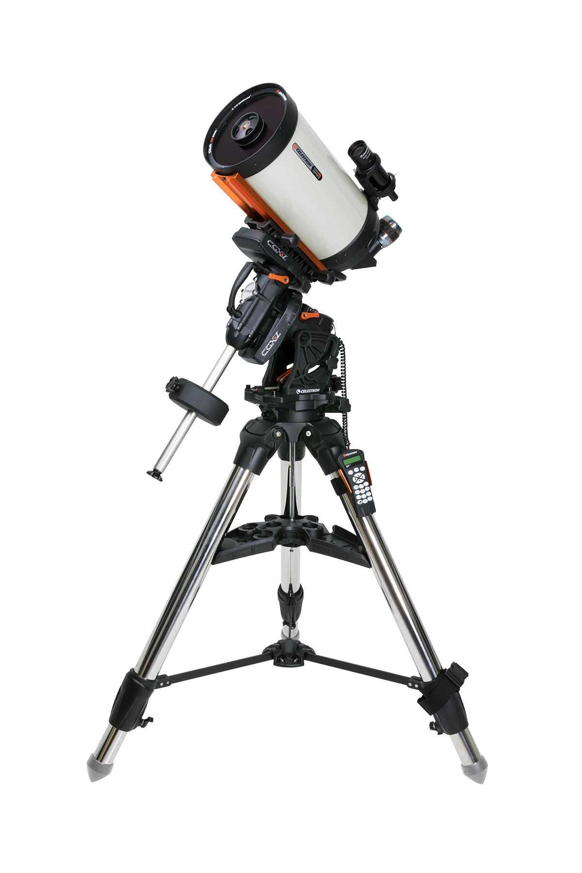 CGX-L 925 EdgeHD