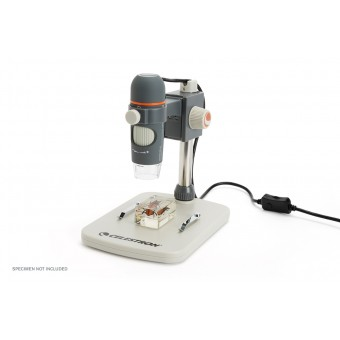 HDM Pro - Digitales Hand-Mikroskop