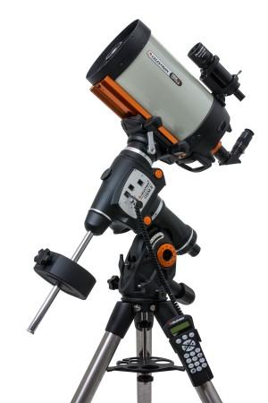 CGEM II 800 EdgeHD