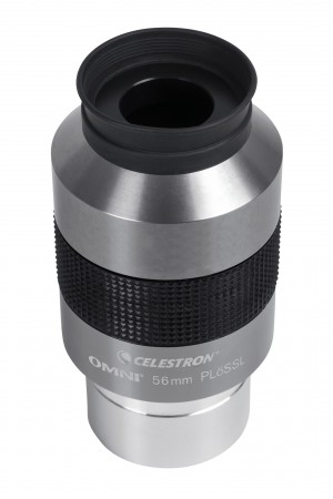 """Omni Okular 2"""" 56mm, 47° Gesichtsfeld"""