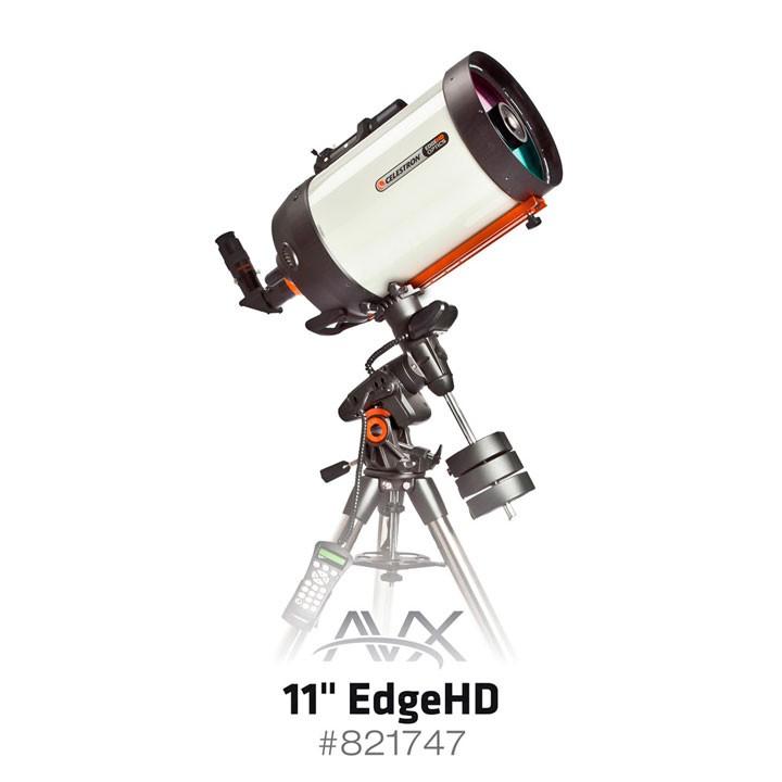 Advanced VX (AVX) C11 EdgeHD Goto-Teleskop