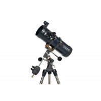 AstroMaster 114EQ Teleskop