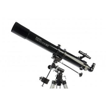 PowerSeeker 80 EQ Teleskop