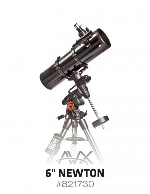 Advanced VX (AVX) C6 Newton Goto-Teleskop