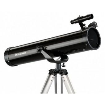 PowerSeeker 76AZ Teleskop
