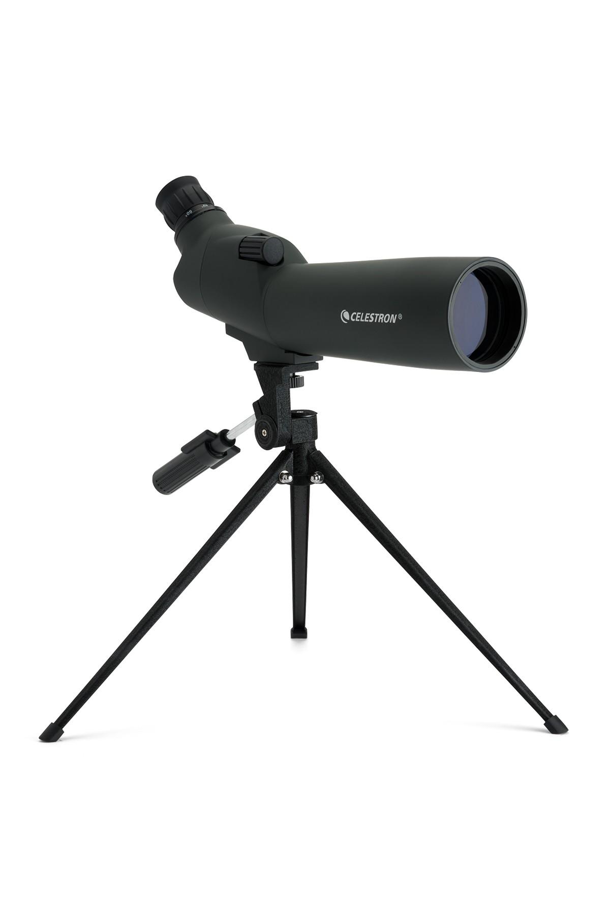 20-60x 60mm 45° Zoom Refraktor Spektiv