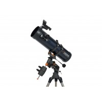 AstroMaster 130EQ-MD (Motor Drive) Teleskop