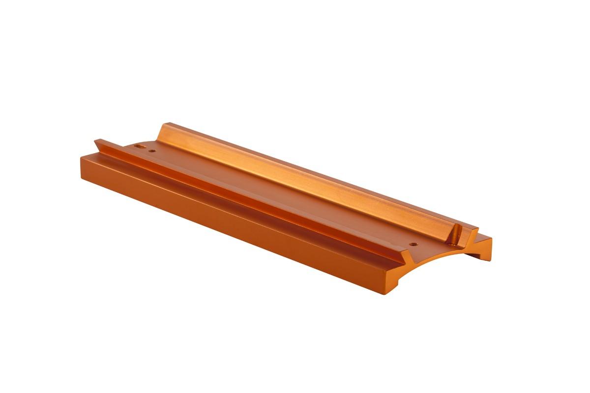 Schwalbenschwanz-Schiene 8 Zoll für CGE