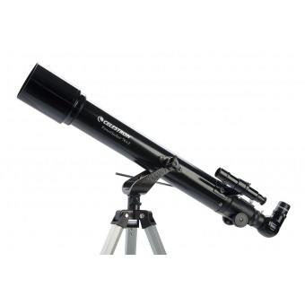 PowerSeeker 70AZ Teleskop