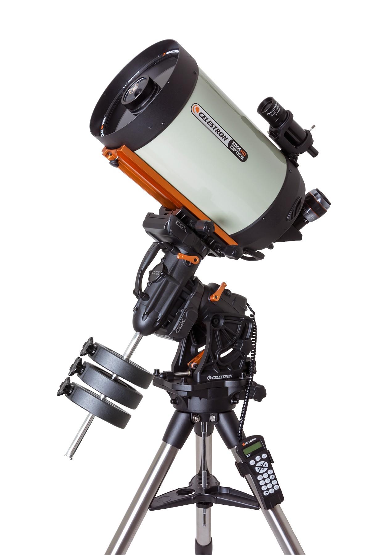 CGX 1100 EdgeHD
